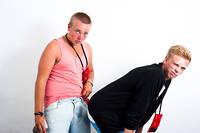 2011-06-30 - Rockfotostudion spelar på Peace & Love, Borlänge