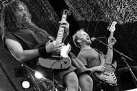 2011-07-07 - Corrosion of Conformity spelar på Getaway Rock, Gävle