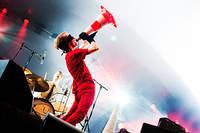 2011-08-25 - Bob Hund spelar på Malmöfestivalen, Malmö