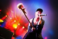 2011-08-26 - Maskinen spelar på Malmöfestivalen, Malmö