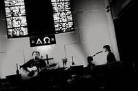 2011-10-21 - Loney, Dear performs at Tegskyrkan, Umeå