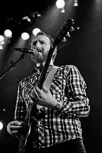 2012-02-17 - Thom Hell spelar på ByLarm, Oslo