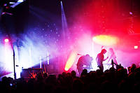2012-02-25 - M83 spelar på Berns, Stockholm