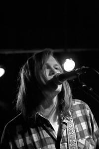2012-02-28 - Last Days Of April spelar på Hafenkneipe, Zürich