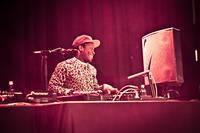 2012-02-28 - Talib Kweli performs at Babel, Malmö