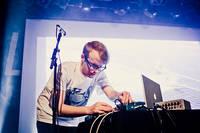 2012-03-10 - Simian Ghost performs at Debaser Medis, Stockholm