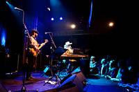 2012-03-24 - Leon Russell spelar på Berns, Stockholm