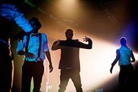 2012-04-11 - Eric Saade spelar på Teleborgshallen, Växjö
