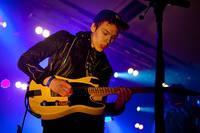 2012-05-05 - Urban Cone spelar på Popadelica, Huskvarna