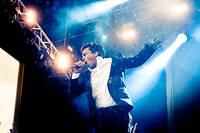 2012-05-31 - Timbuktu spelar på Gröna Lund, Stockholm