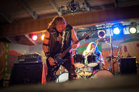2012-06-01 - Raven spelar på Muskelrock, Alvesta
