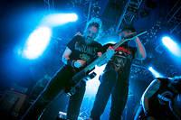 2012-06-16 - Nasum spelar på Metaltown, Göteborg