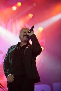 2012-06-16 - The Offspring spelar på Greenfield Festival, Interlaken