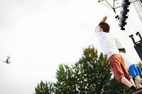 2012-06-28 - Den Svenska Björnstammen spelar på Peace & Love, Borlänge