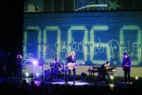 2012-11-27 - Eva Dahlgren performs at Cirkus, Stockholm
