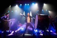 2013-04-15 - Imagine Dragons spelar på Debaser Medis, Stockholm