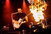 2014-06-07 - Emperor spelar på Sweden Rock Festival, Sölvesborg