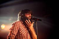 2014-11-23 - The Beards spelar på Debaser Hornstulls Strand, Stockholm