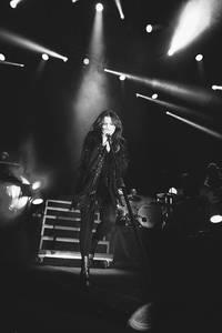 2015-01-30 - Carola spelar på Helsingborg Arena, Helsingborg