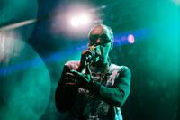 2015-07-25 - Snoop Dogg performs at Flustret, Uppsala