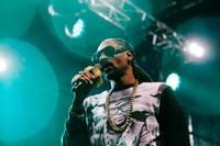 2015-07-25 - Snoop Dogg spelar på Flustret, Uppsala