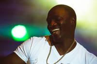 2015-08-29 - Akon spelar på Zinkensdamms IP, Stockholm