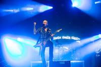 2015-10-30 - Mustasch spelar på Annexet, Stockholm