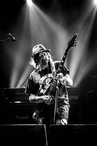 2015-12-04 - Motörhead spelar på Hovet, Stockholm