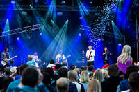 2016-07-14 - Markoolio performs at Putte i Parken (Leksand), Leksand