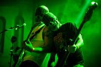 2016-07-16 - Dr. Living Dead! spelar på Gefle Metal Festival, Gävle