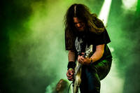 2016-07-16 - Candlemass performs at Gefle Metal Festival, Gävle