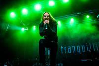 2016-07-16 - Dark Tranquillity performs at Gefle Metal Festival, Gävle