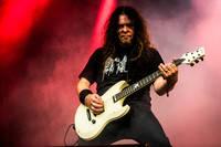 2016-07-16 - Candlemass spelar på Gefle Metal Festival, Gävle