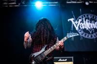 2016-07-16 - Vallenfyre spelar på Gefle Metal Festival, Gävle