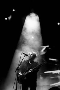 2016-10-12 - The Cure spelar på Scandinavium, Göteborg
