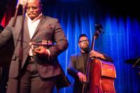 2017-02-14 - Louis Hayes VIP Quartet spelar på Fasching, Stockholm