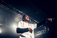 2017-02-27 - Hopsin performs at Debaser Hornstulls Strand, Stockholm