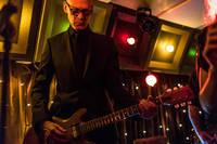 2017-03-11 - The Statham Awards spelar på Kafé de luxe, Växjö