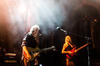 2017-04-08 - Steve Hackett performs at Nalen, Stockholm