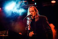 2017-04-13 - Pinkish Black spelar på Kraken, Stockholm