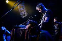 2017-04-13 - Pallbearer spelar på Kraken, Stockholm