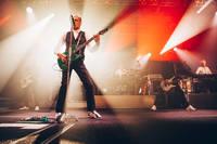 2017-04-23 - Status Quo performs at Arenan, Stockholm