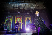 2017-04-28 - Ghost performs at Hovet, Stockholm
