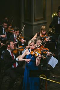 2017-04-29 - Norrlandsoperans Symfoniorkester spelar på Musikaliska, Stockholm