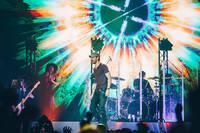 2017-05-03 - Enrique Iglesias performs at Globen, Stockholm