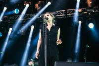 2017-05-04 - The Cardigans performs at Gröna Lund, Stockholm