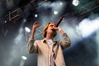 2017-05-05 - Hov1 performs at Gröna Lund, Stockholm