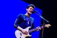 2017-05-07 - John Mayer performs at Globen, Stockholm