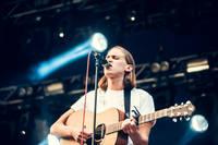 2017-05-19 - Thomas Stenström performs at Gröna Lund, Stockholm
