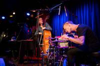 2017-05-24 - Phronesis performs at Fasching, Stockholm